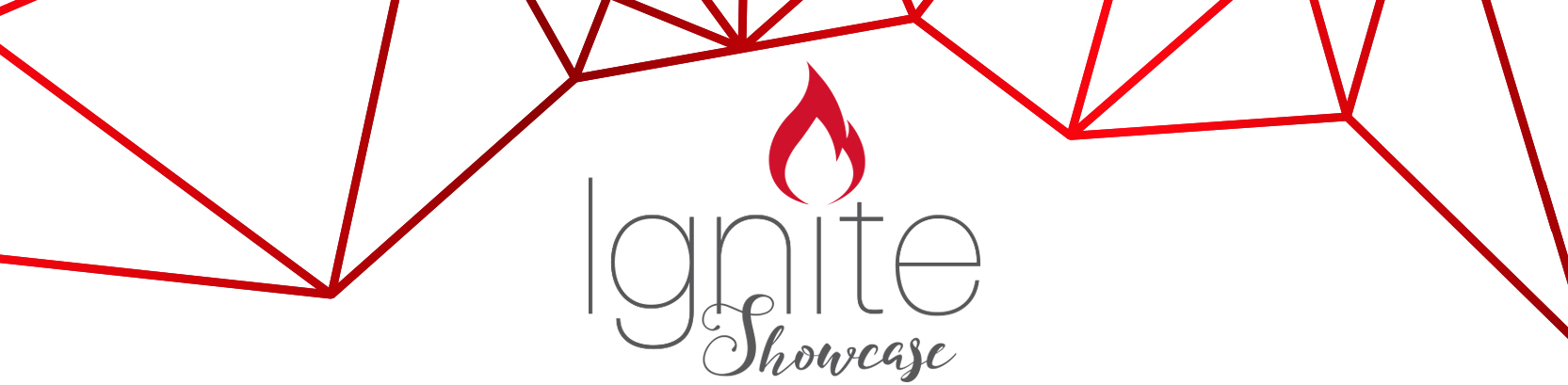 Ignite Showcase banner