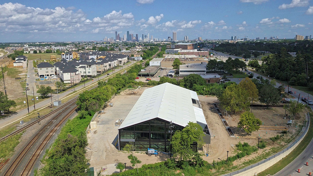 Railway Heights Hard Hat Tour Tickets, Sat, Sep 7, 2019 at