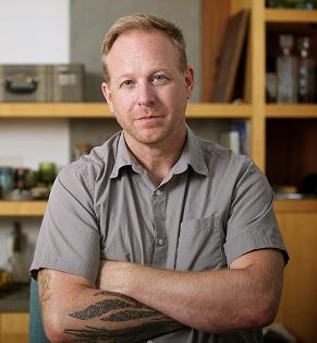 Andy Ricker