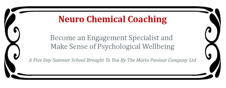 www.mariapaviour.com - emotional engagement specialists