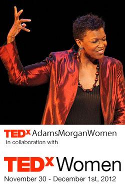 TEDxAdamsMorganWomen