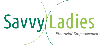 Savvy Ladies logo