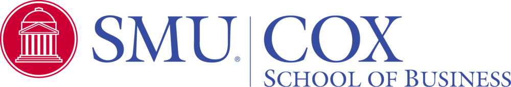 SMU Cox Logo