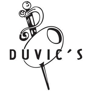 Duvics