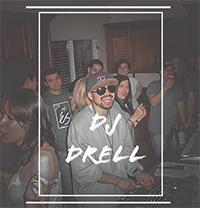 DJ Drell