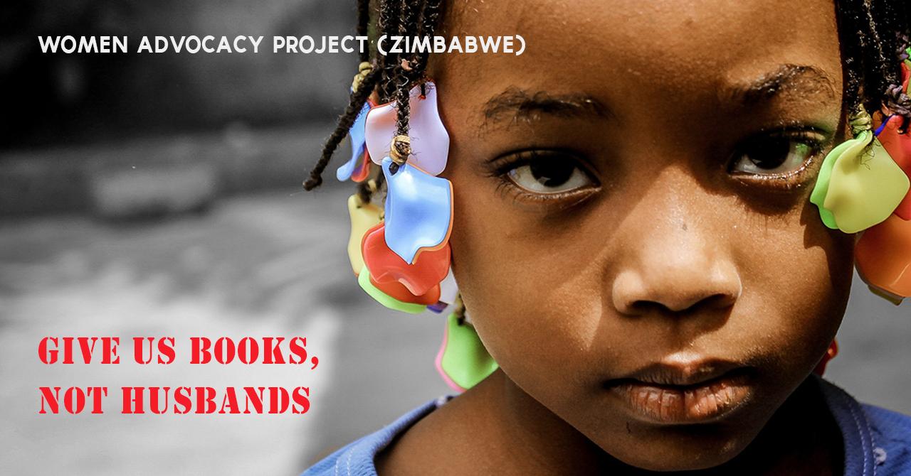 Women Advocacy Project (Zimbabwe)