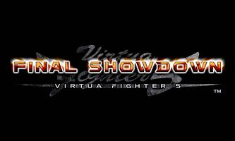 Virtua Fighter 5 Final Showdown Evo 2012 Tournament