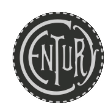 Century Bar logo