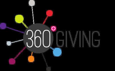 360Giving Logo