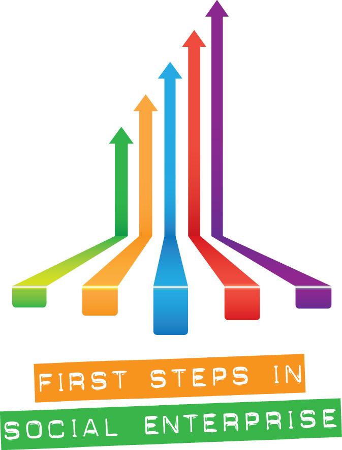 First Steps In Social Enterprise logo