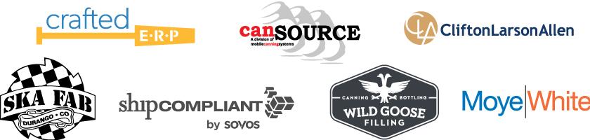 GAPG sponsors