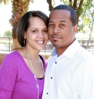 Pastor Dennis & Angela Bullock