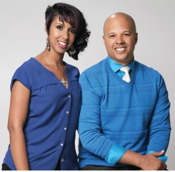 Pastor Sean & Min Erica Moore