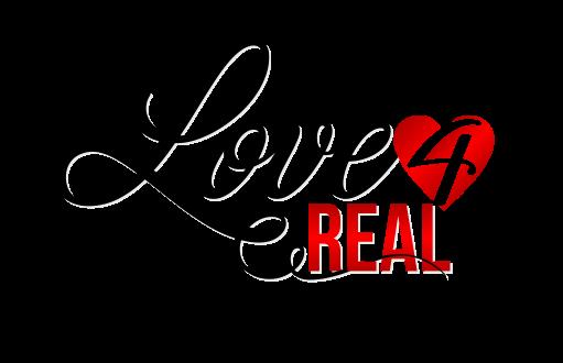Love 4 Real logo