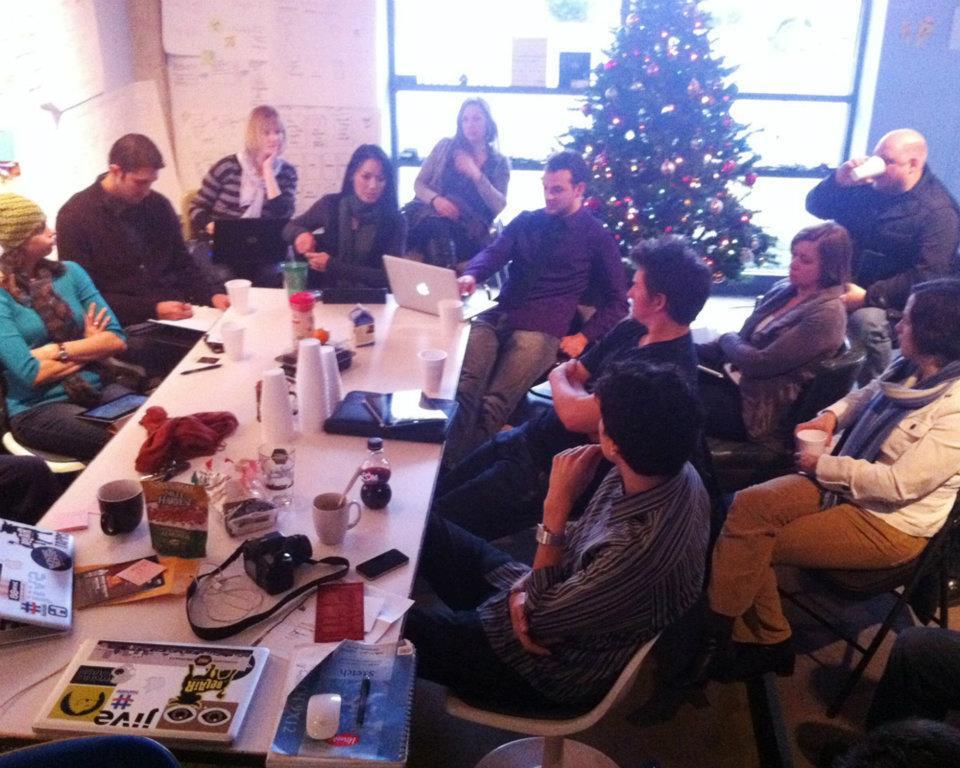Translator Digital Cafe Open Lab
