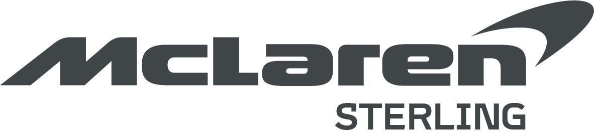 McLaren Sterling