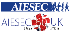 AIESEC UK 60th Anniversary