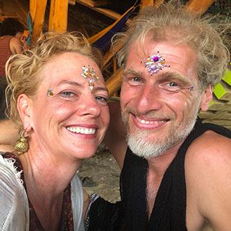 Amanda & Gerwin OZORA