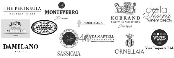 Stars of Italian Wine, L7 Network, WineLA, Wine LA