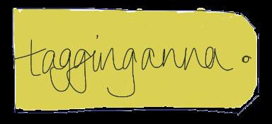 Tagginganna logo