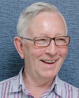 Simon Hebditch