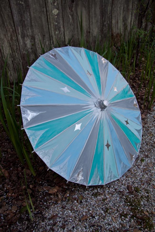 Parasol sample