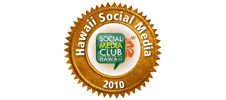 Hawaii Social Media Year in Review