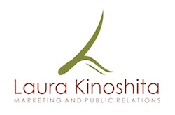 Laura Kinoshita