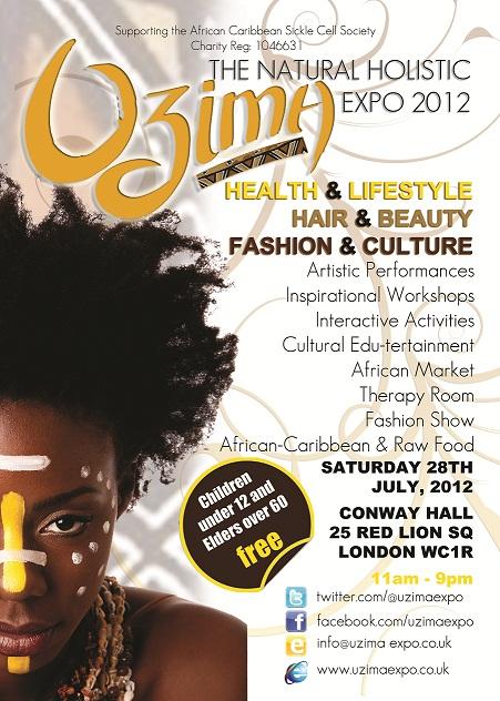 UZIMA Expo 2012