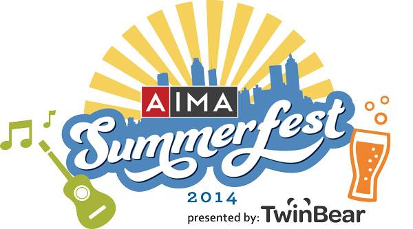 AIMA Summerfest Logo