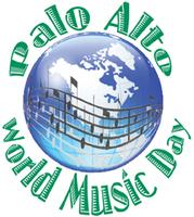 Palo Alto World Music Day