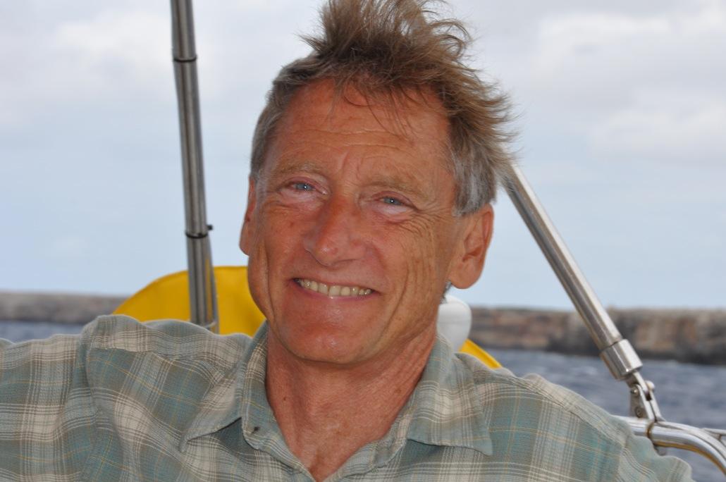 Brian Utting