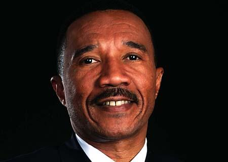 KEYNOTE: Former US Congressman and Former CEO of the NAACP, Kweisi Mfume..