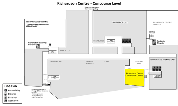 Richardson Centre