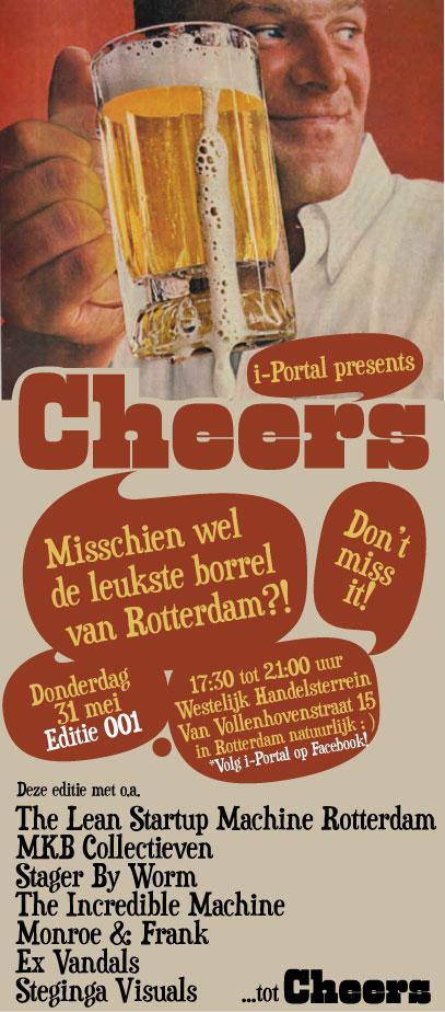 cheers programma