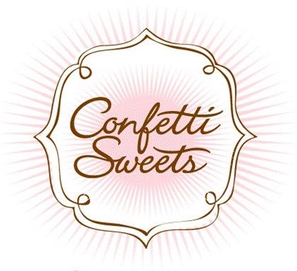Confetti Sweets