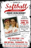 Blindsided Home Run Derby