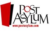 Post Asylum Logo