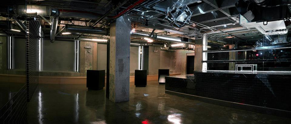 Back Room for Lash Social