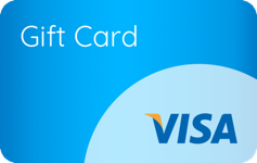 Visa Gift Card Picture
