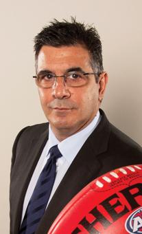 Andrew Demetriou