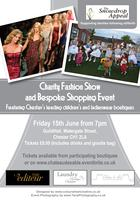 'Snowdrop Appeal' Charity Fashion Show