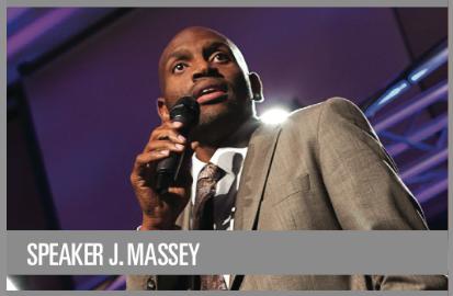 J. Massey Speaker pic