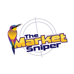 The Market Sniper Logo