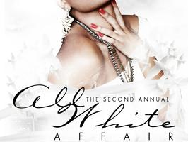 2nd Annual All White Affair
