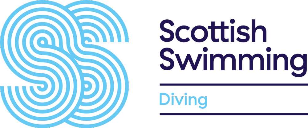 Scottish Diving Logo