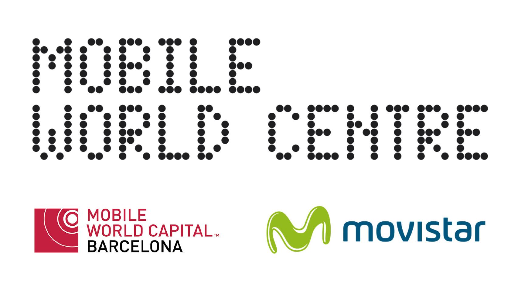 Mobile World Centre Logo