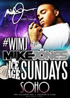 Ice Age Sundays @ Soho {The Super Club} 5901 Hillcroft Ave....