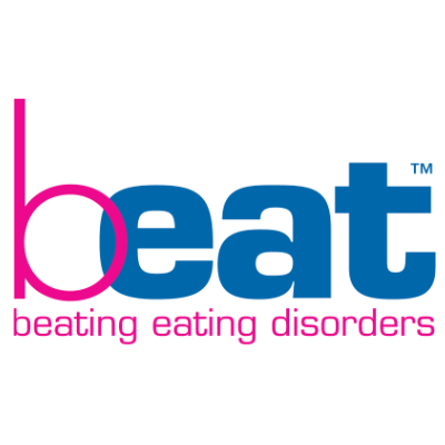 beating eating disorders logo