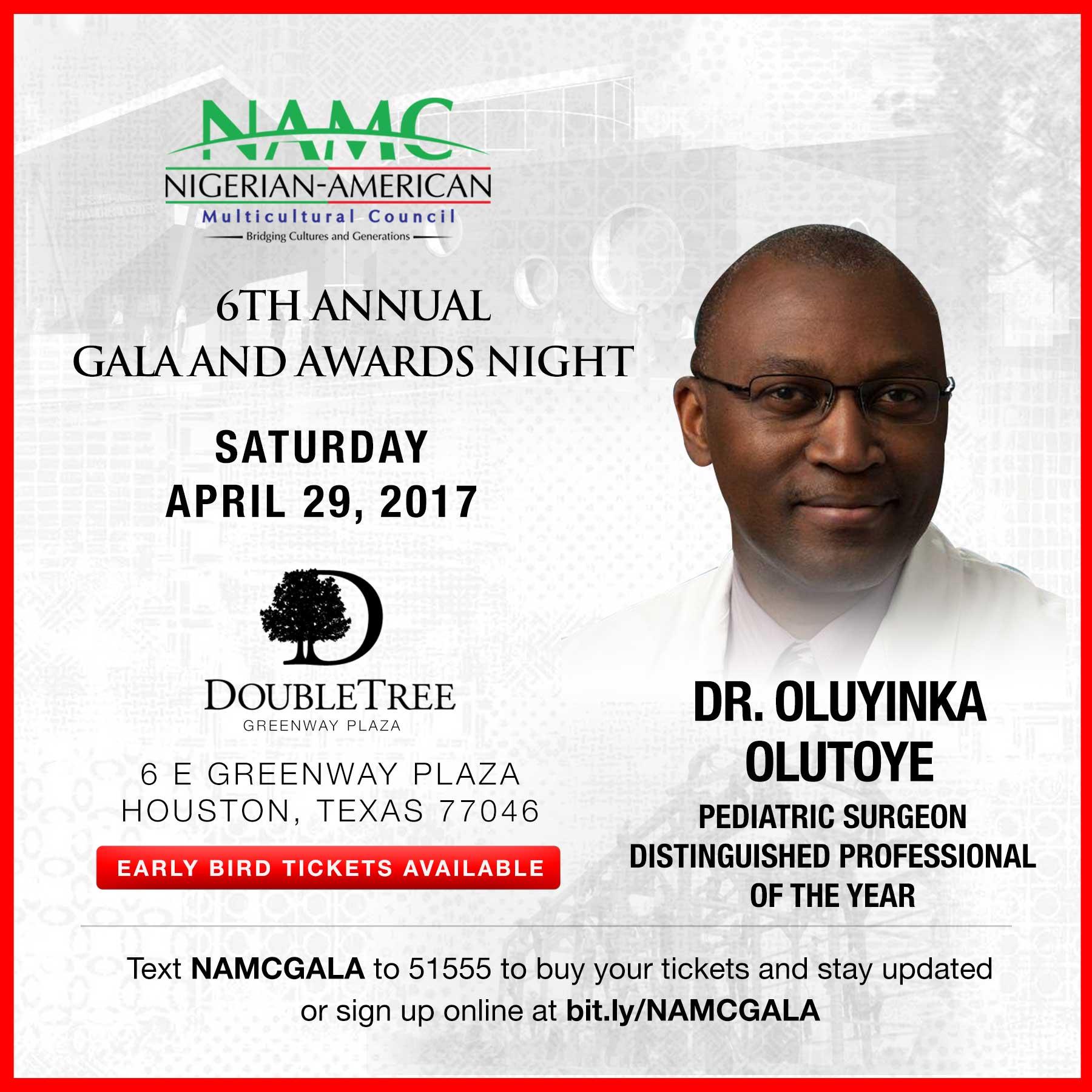 Dr. Olutoye